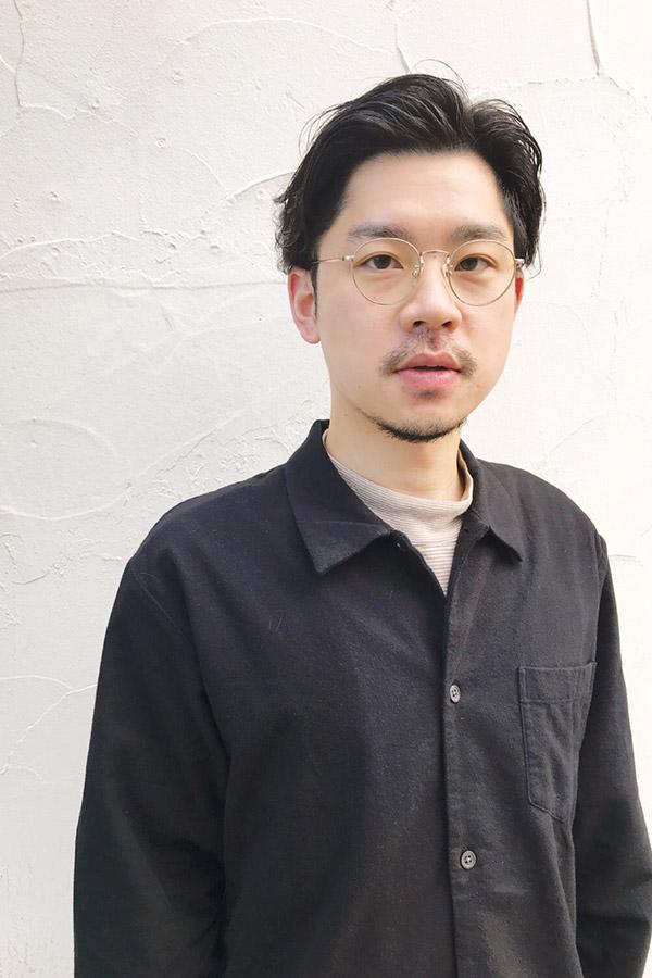 ディレクター・年藤良祐