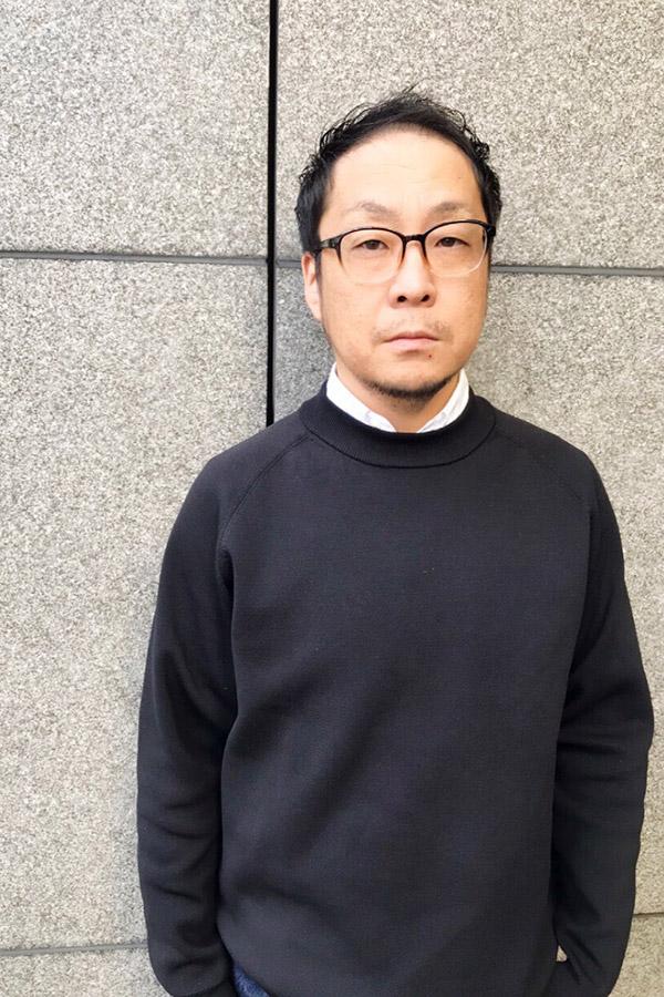 ディレクター・中川貴博