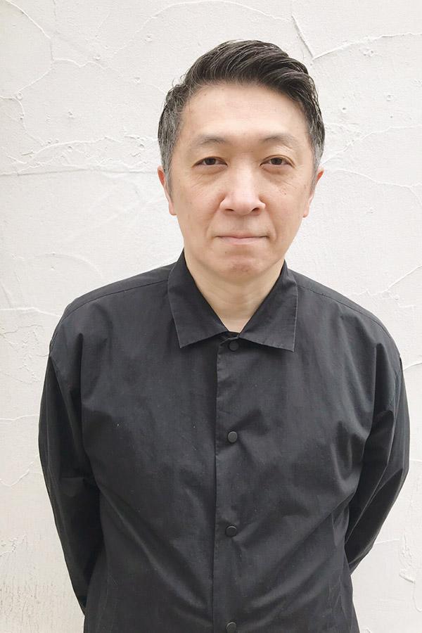 トップディレクター・太田敬仁