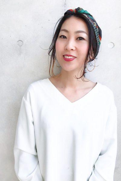 中川美穂子